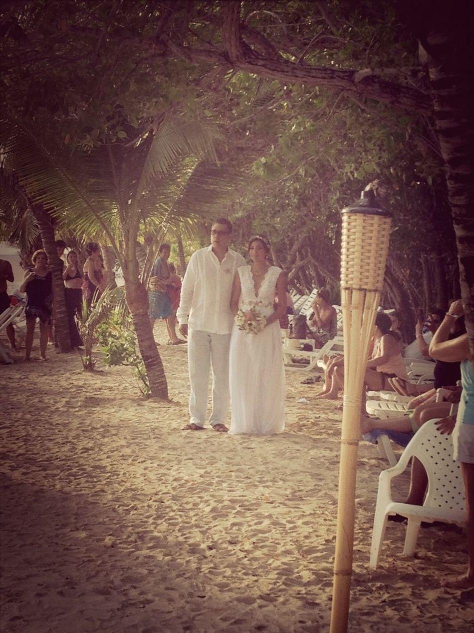Joa & Dario's Cartagena Wedding