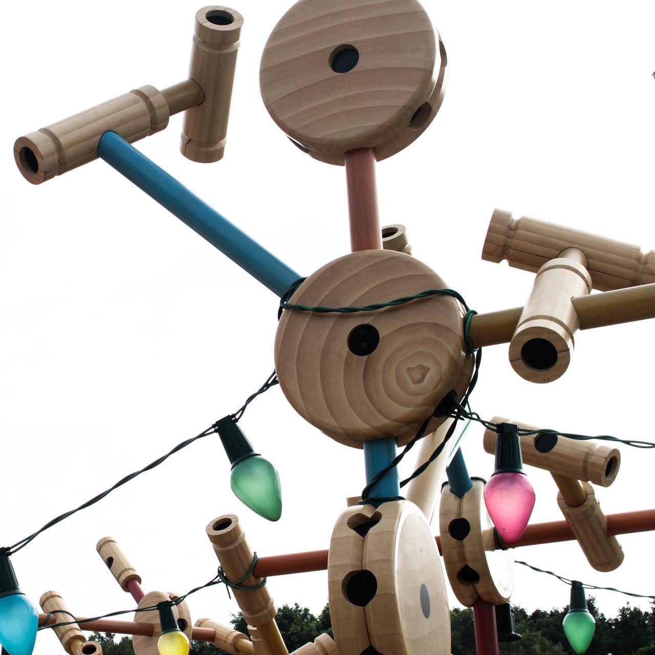 Clock Day Disneyland HongKong Hongkong Disneyland No People Outdoors Sky Toystory