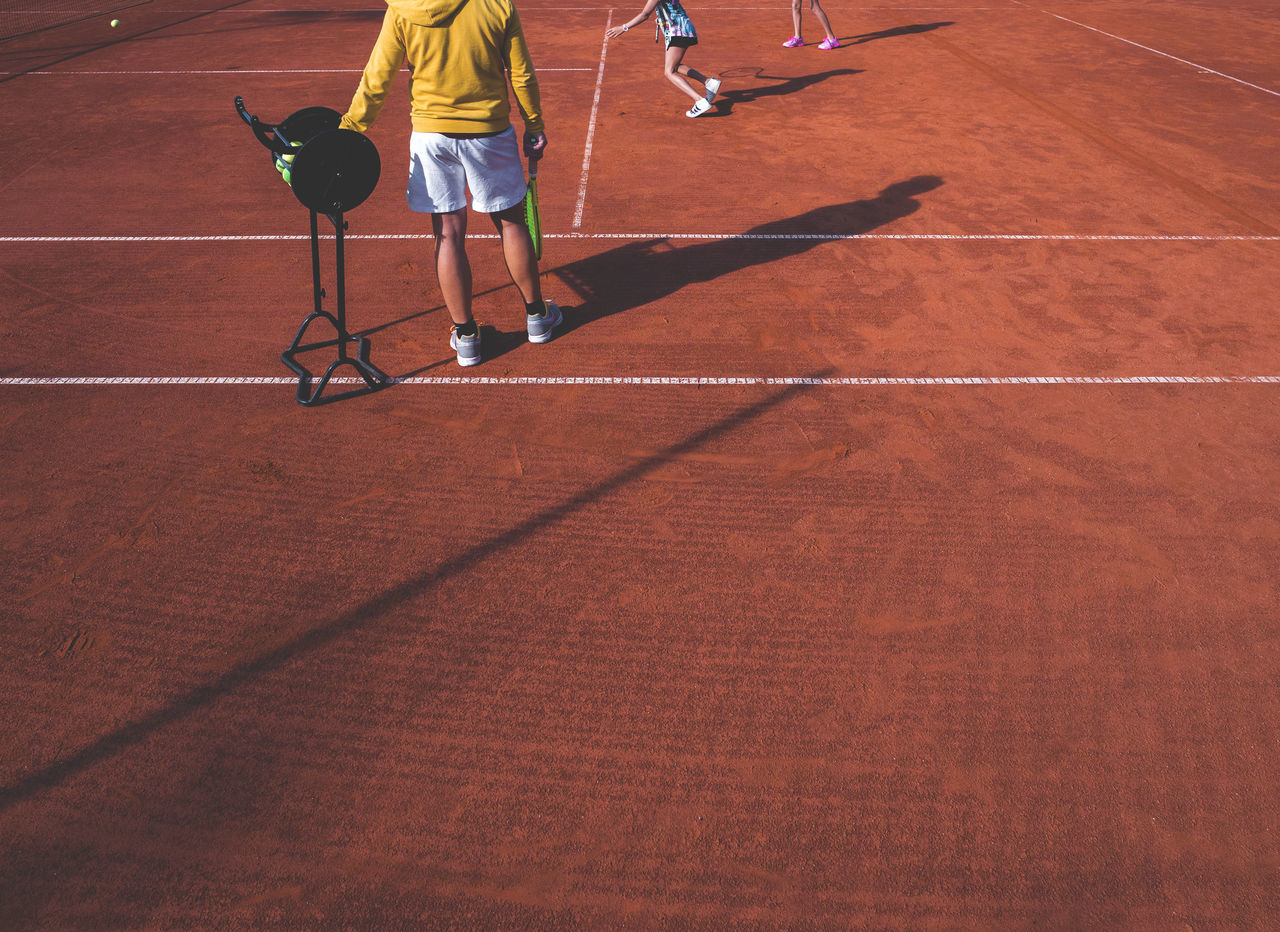 Beautiful stock photos of sports,  Competition,  Competitive Sport,  Court,  Day