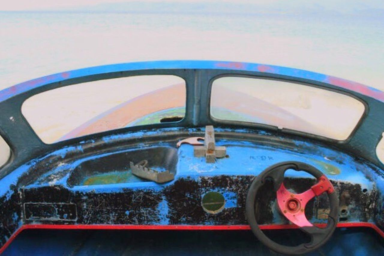 Old speed boat. Outdoors Speedboat Old Artistic Photography