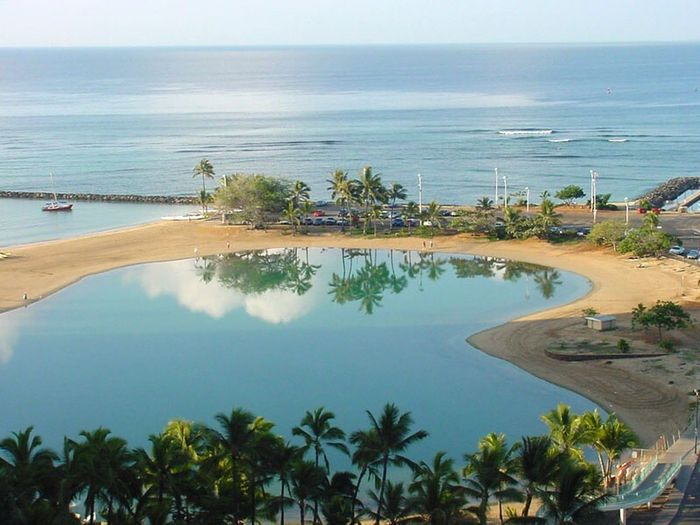 Hawaii Waikiki Beach EyeEmNewHere