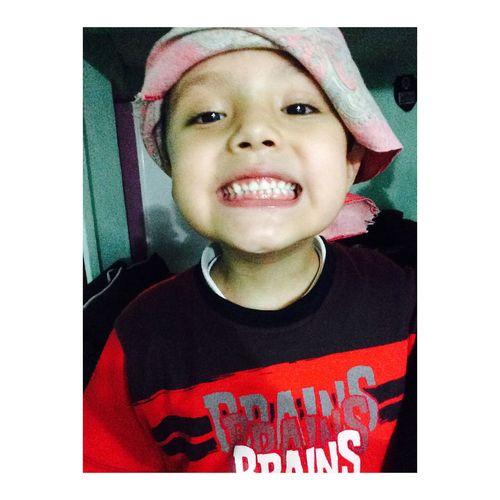 Cristopher!!! 🙈 Coolkids 👶🏼 Littlebrother Boyhandsome Smilingfacebaby Littlehappiness