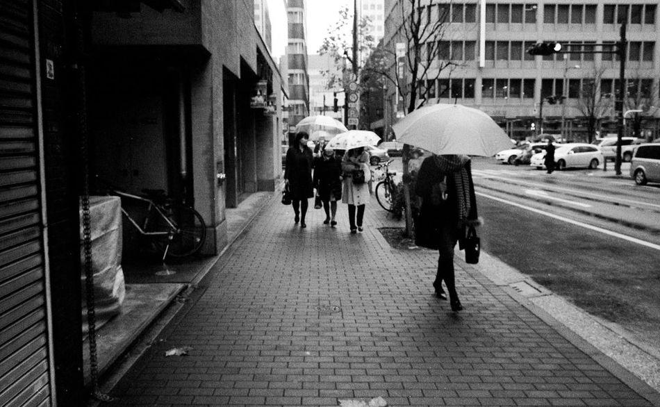 Japan 004 Walking Street Japan Blackandwhite Japan Photography Tokyo,Japan Tokyo EyeEm Leicam6 Leicacraft Leicam Ishootfilm Leica Streetphoto_bw Black And White Photography Filmphotography Street Photography Black And White Filmisnotdead People Of EyeEm Believeinfilm EyeEmMalaysia People Streetphotography Outdoors