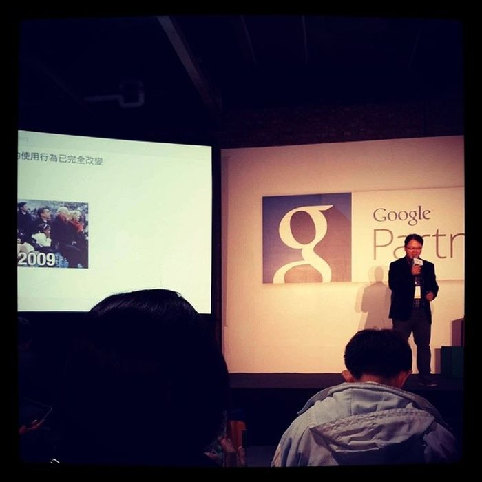 Google openingGoogle Adwords