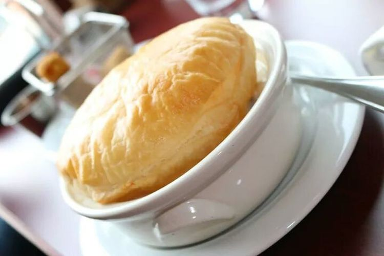 Delicious Food Pot Pie Check This Out