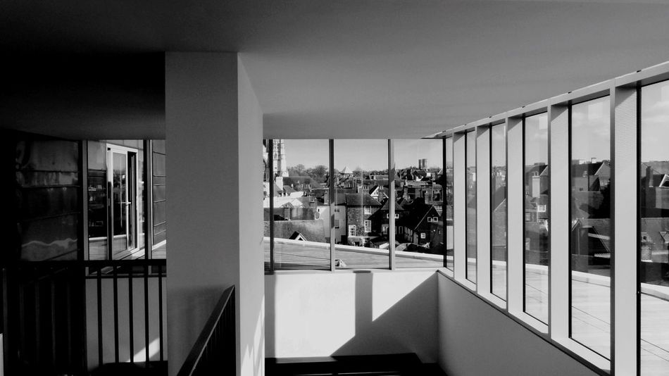 Contrasts Architecture The Architect - 2015 EyeEm Awards EyeEm Best Shots - Architecture Monochrome Monocrome Architecture_collection Modern Architecture Contrast Light And Shadow Shadows