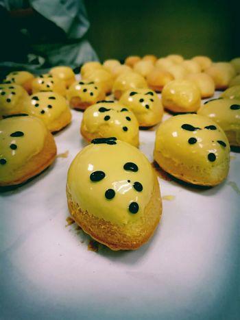 Yummy!! So Cute!!!