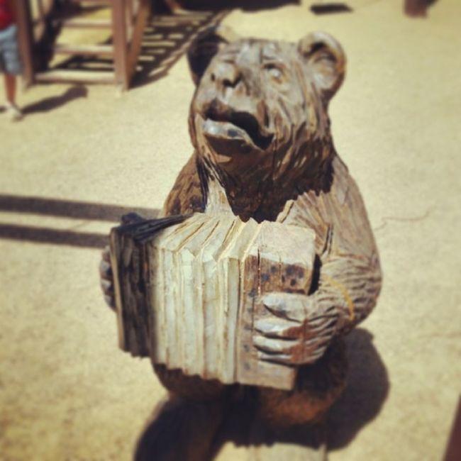 1июня лето детство мишка Мишка_С_Гармошкой Мишка-гармонист Мишка-музыкант