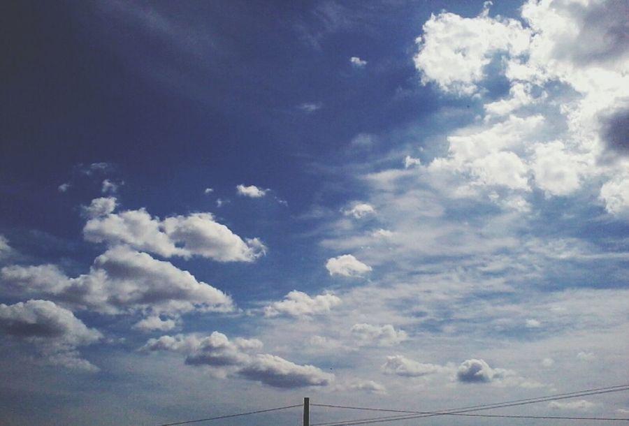 Sky Cloudporn Theskyaboveus