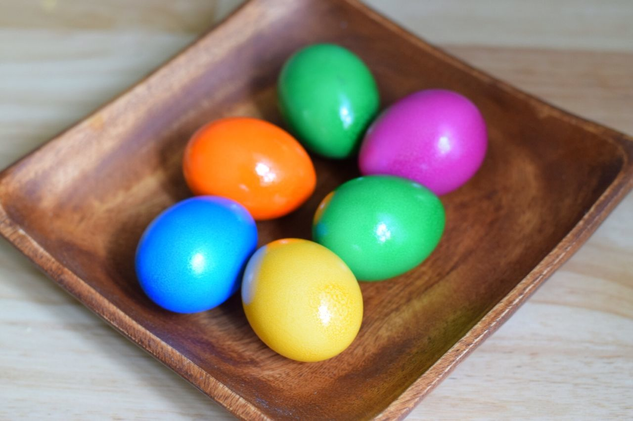 Beautiful stock photos of egg, Celebration, Close-Up, Colorful, Easter