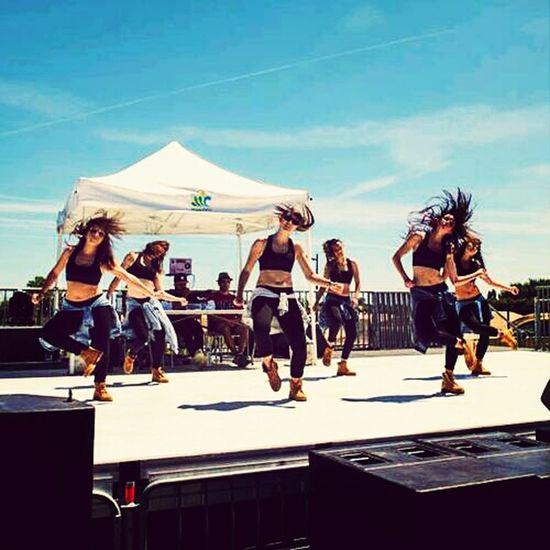 Addict Crew. Urban&sens Mauguio Dance