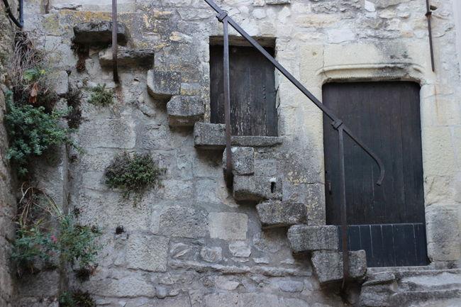 Architecture France Rhonealpes Romain  Stairs Streetphotography Summer Vaisonlaromaine