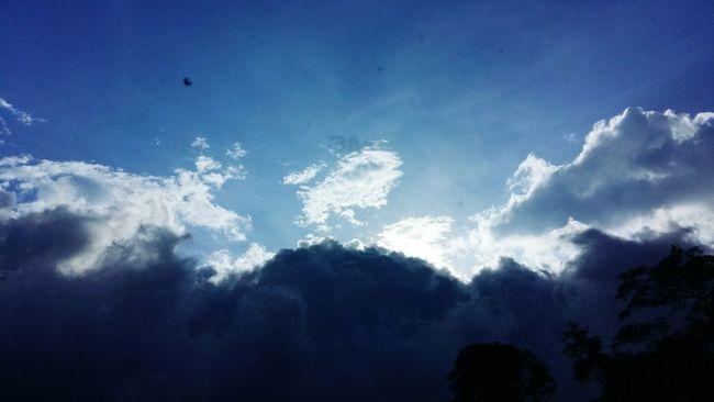 Sky Cloud - Sky Sunset_collection Outdoors RainyDay Cloud Formations Cloud_collection  Sunset_captures