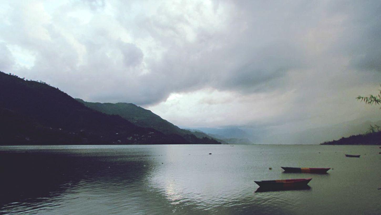 Pokhara Lakeside Nepal