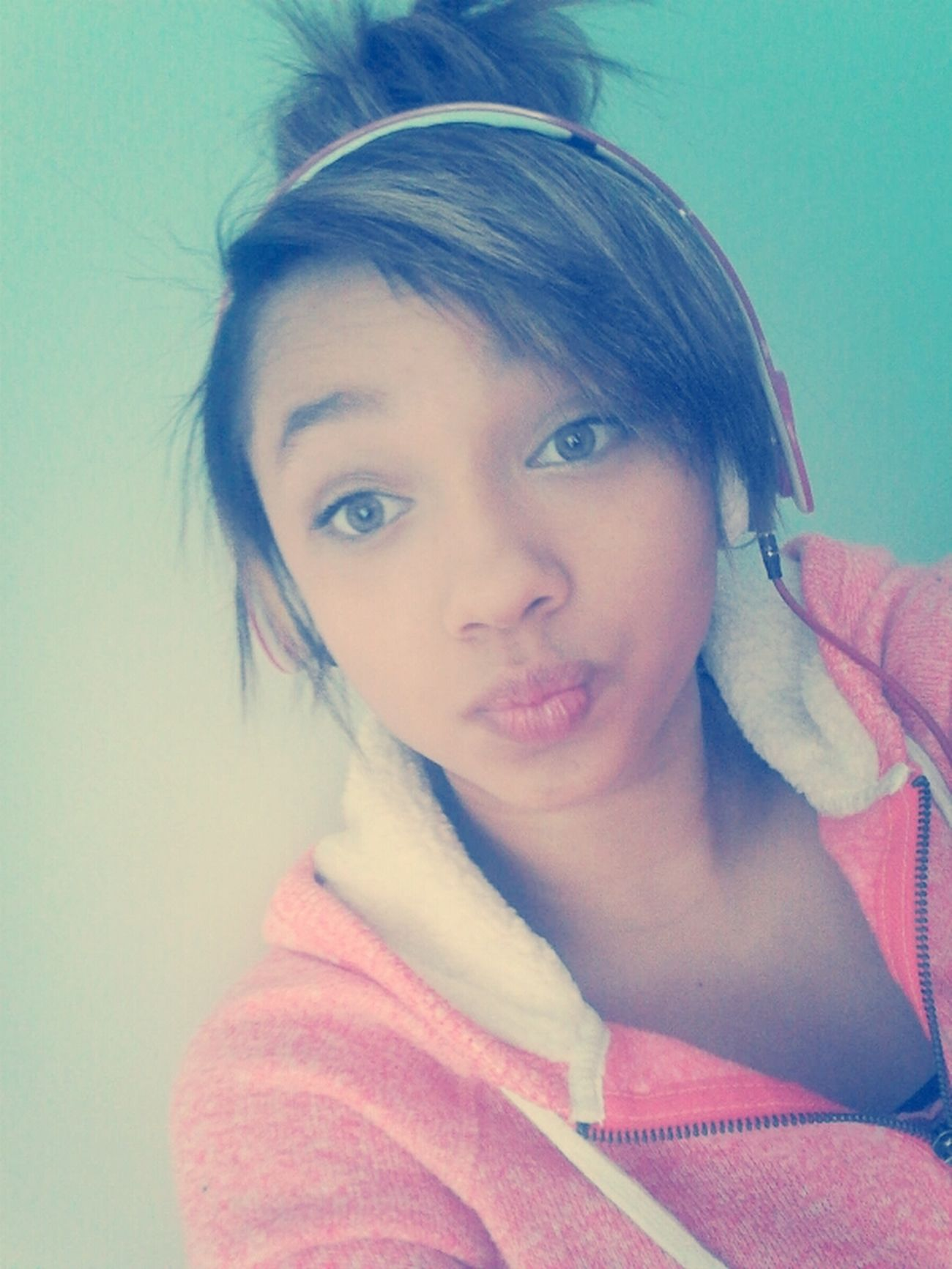 today(: #chillin #vibin