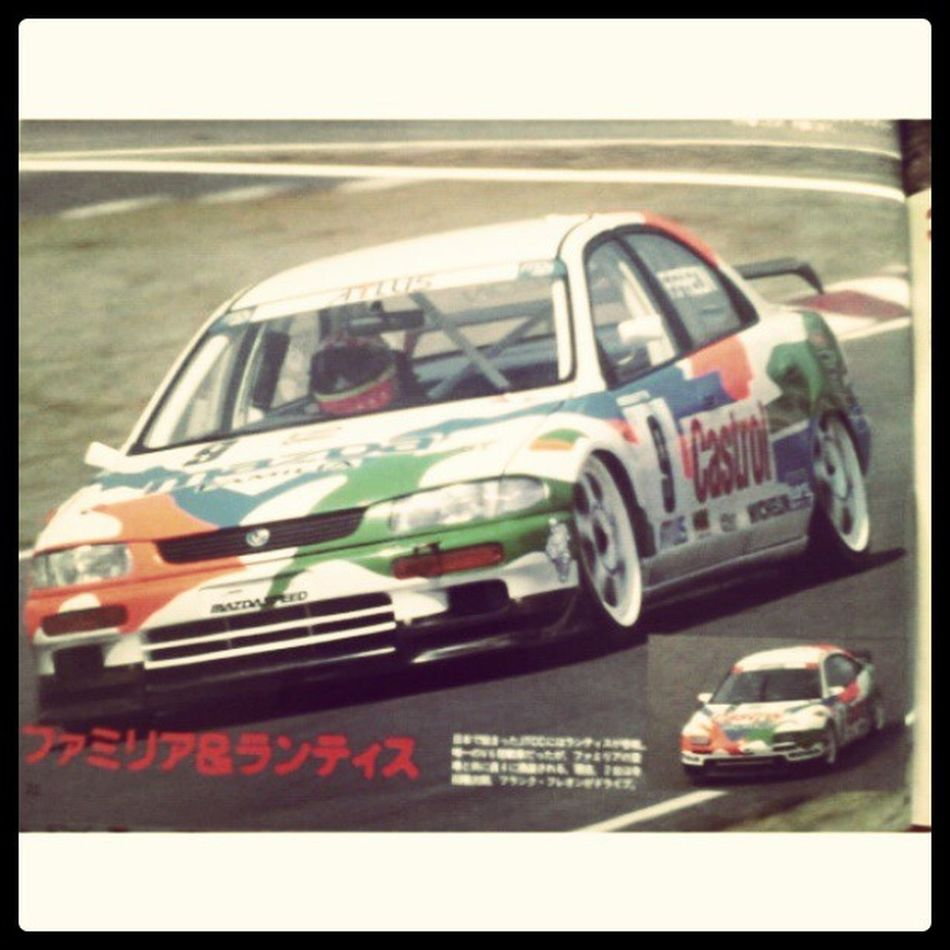 One of my favorite car !!! Mazda lantis 323 Mazda 323 Família Jtcc