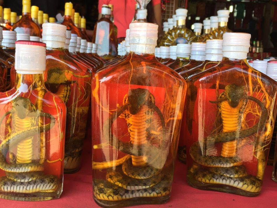 Llao Llao EyeEm Best Shots EyeEm Gallery Eyeemtravel  Eyeemthailand Travel Tourism Mekong River Bottle No People Snakes Cultures Llaollao