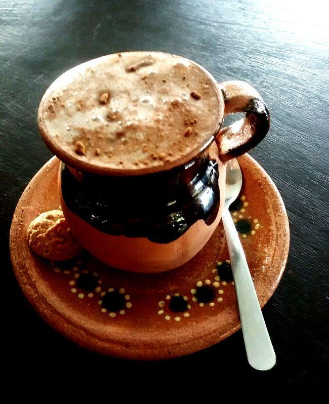 Chocolate clasico