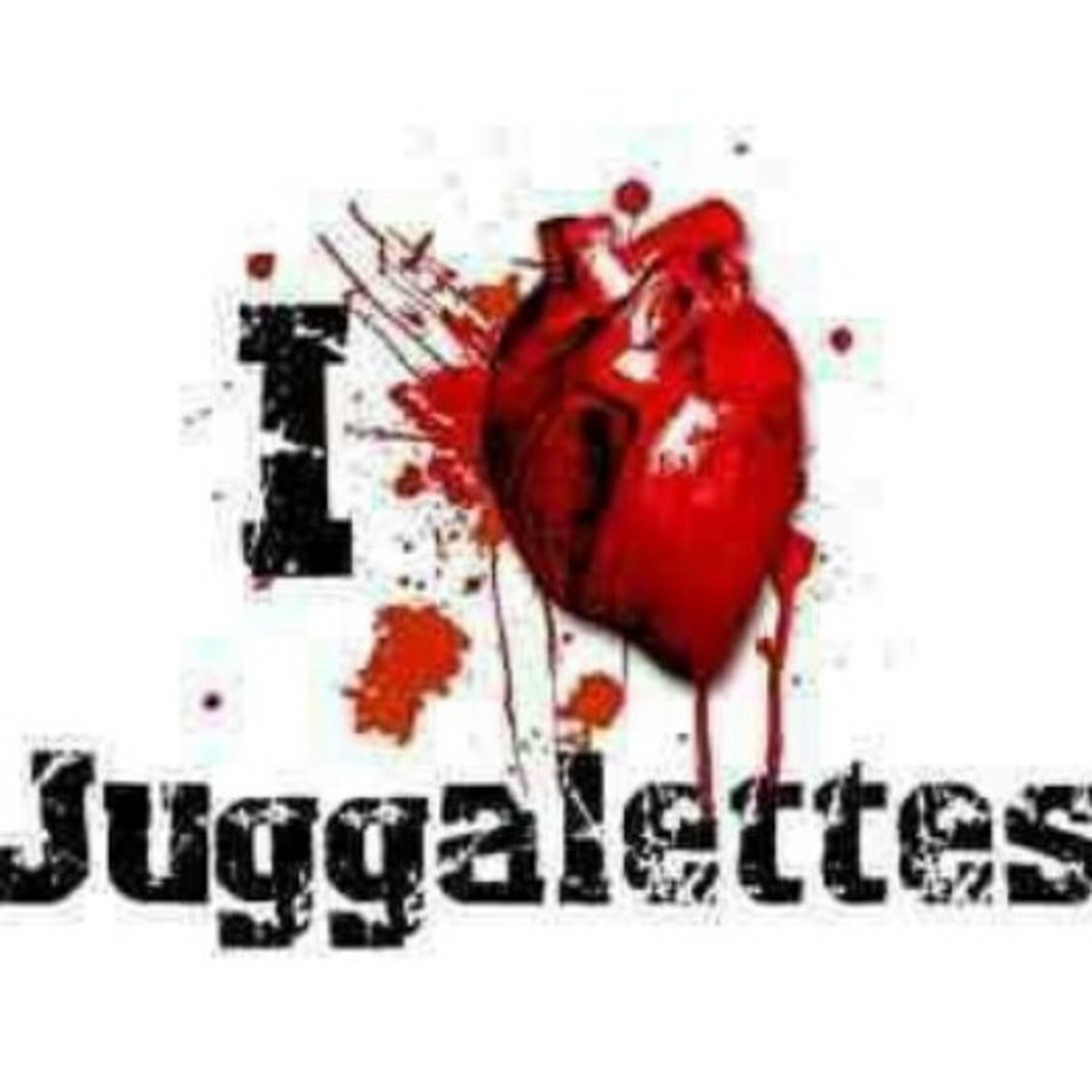 Juggalo Familys Juggalo Pride Lette's Whoop Whoop
