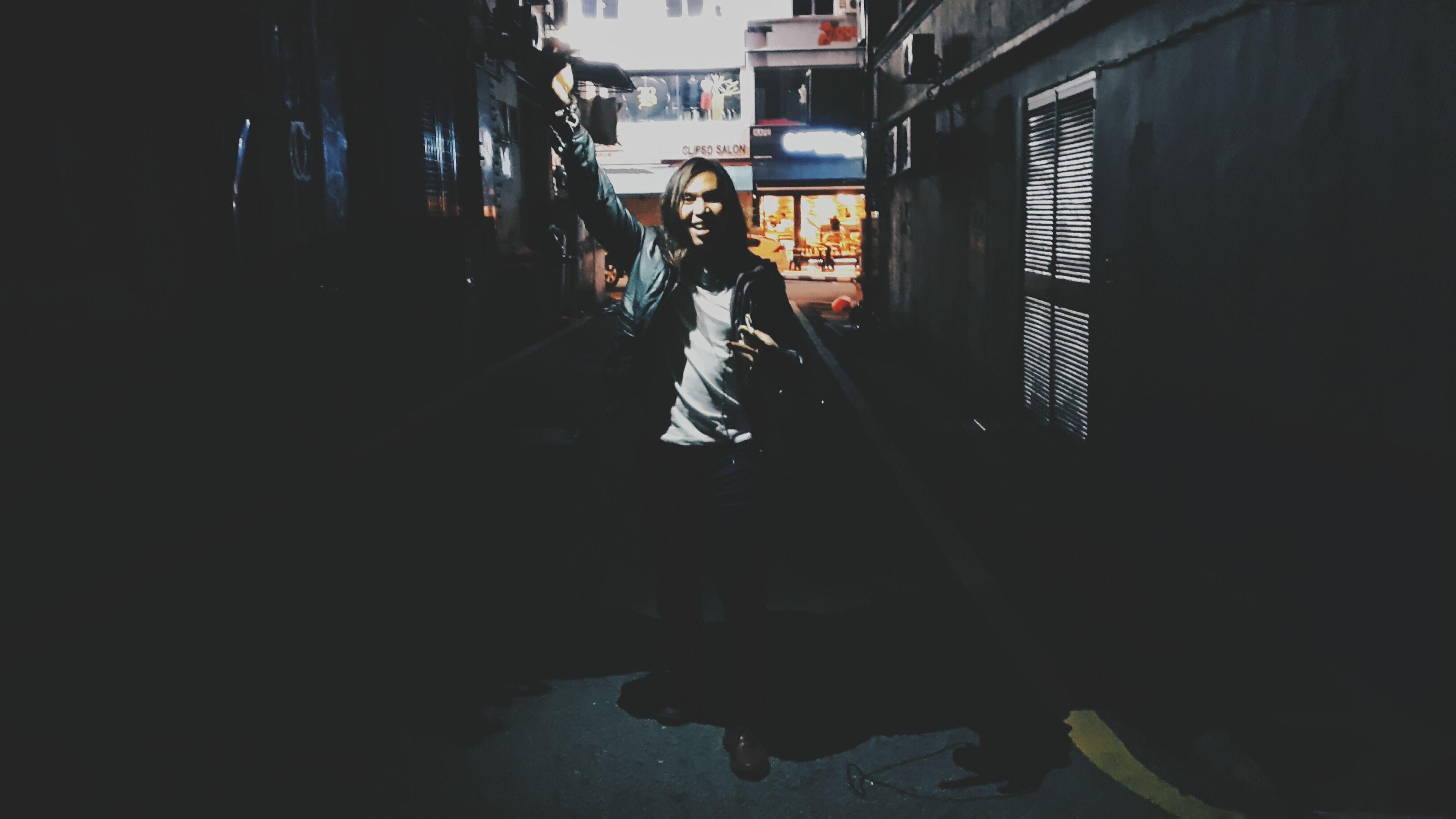 Hangout Street Photography Rockon Chilling