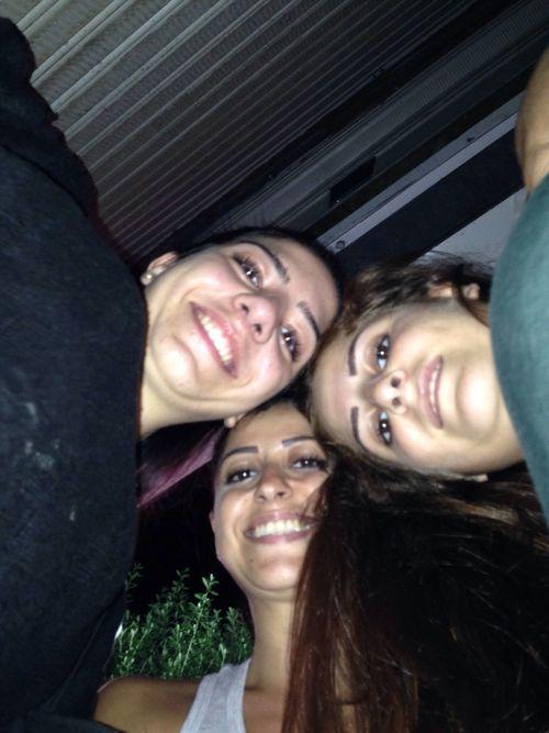 Friends Habing Fun Viva Forever Best Friends