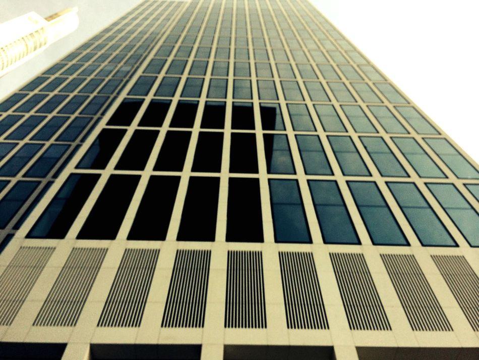 Architecture Skyline Frankfurt