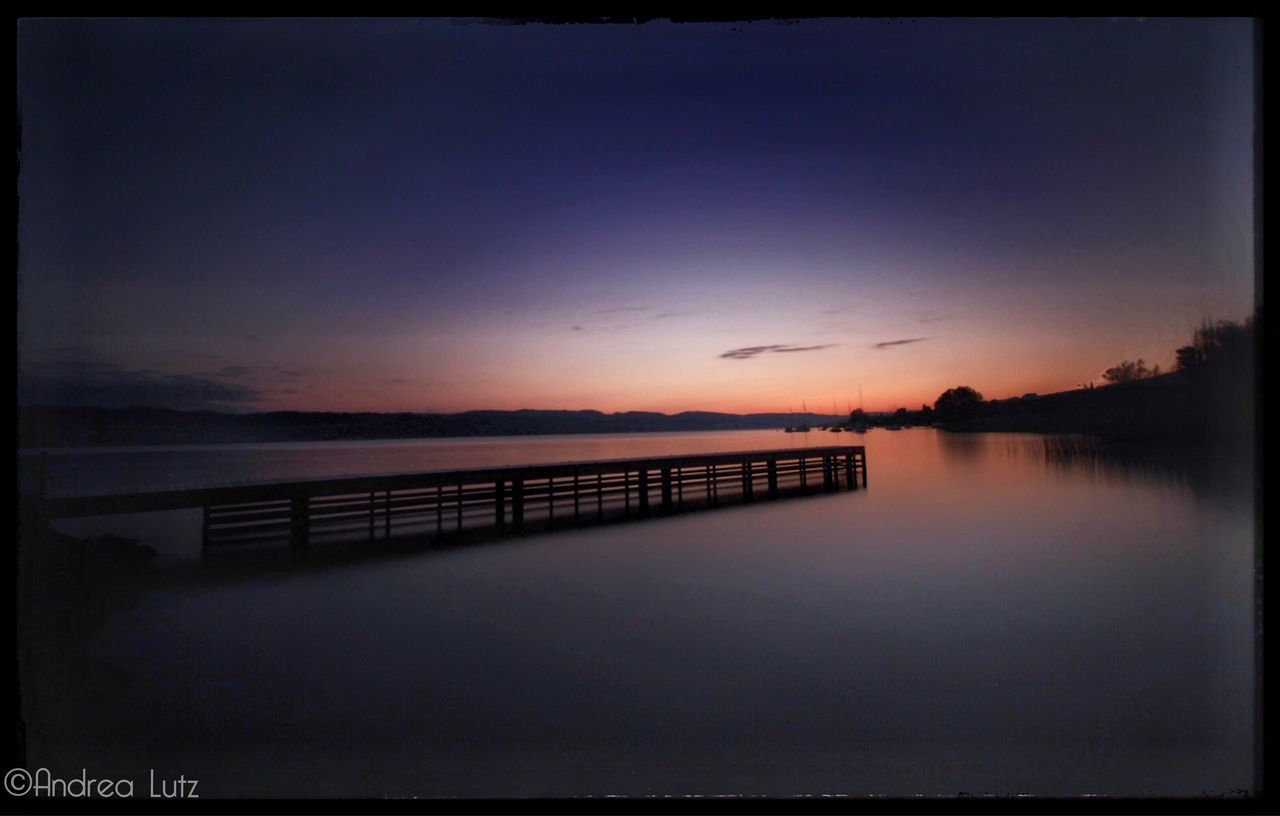 Stäfa, Switzerland Zürichsee Sunset Long Exposure Langzeitbelichtung Beauty In Nature Nature Photography Outdoors Canonphotography Canon_photos Ilovemycamera Switzerland Spring MAI Landscape_photography Steg The Great Outdoors - 2017 EyeEm Awards