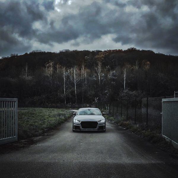 Germany Landscape Matrixled Audi Love Nardogrey Tt Ttrs Audittrs Car