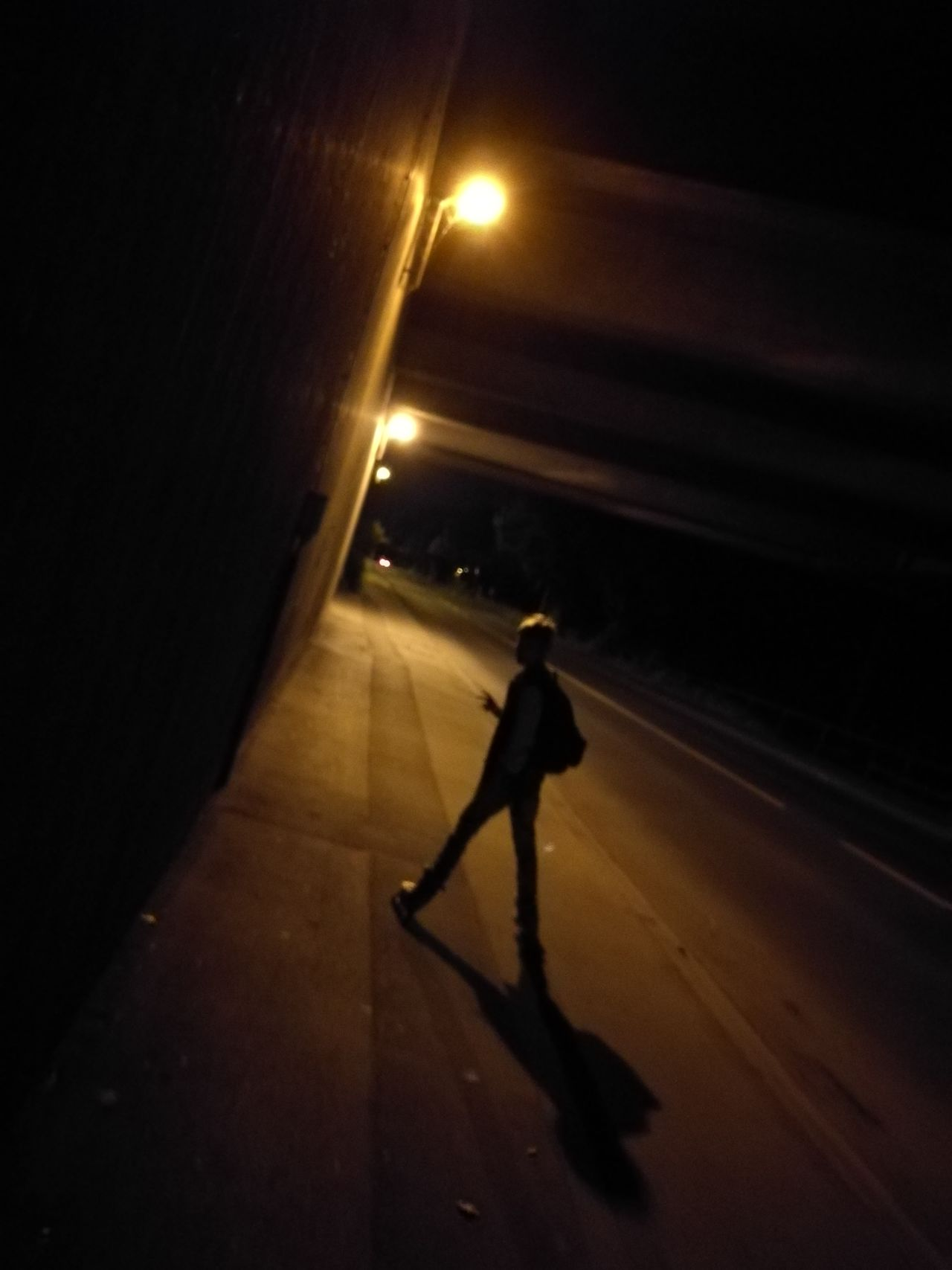 Skaten  with my boy bye night... Taking Photos Fine Art Photography Other Perspectives Mobilephotography SkateNight Huawei P9 Leica Home Is Where The Art Is Athletics