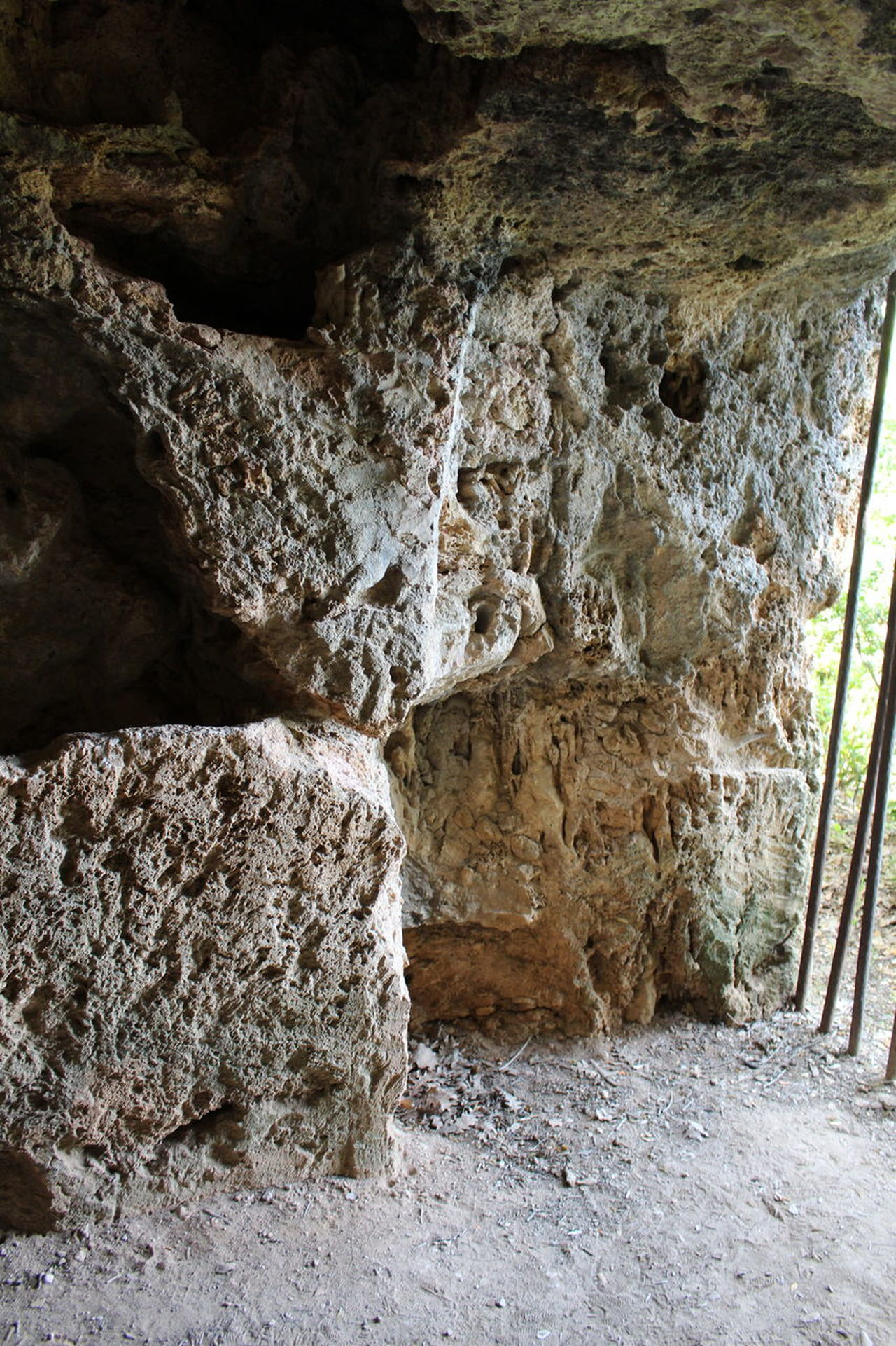 Roche Ancient History Grottes Beauty In Nature Architecture
