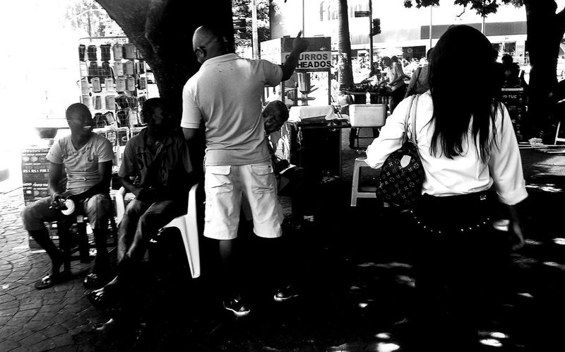 Streetmarket People Black And White B&W Collection Pretoebranco Smail Brazil Brasil The Human Condition