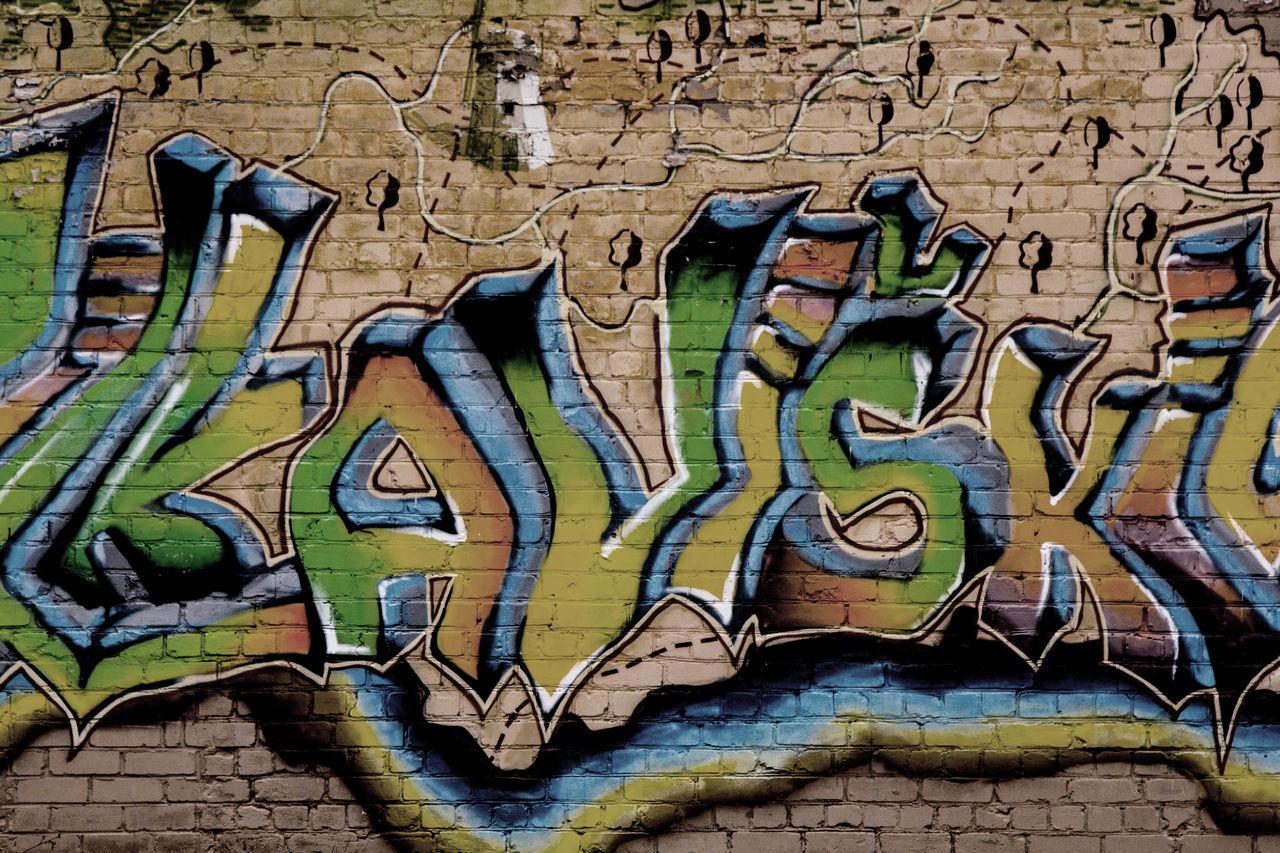 Art ArtWork Blocks Graffiti Letter Street Wall Streetphotography Style Stylish Urban Wall