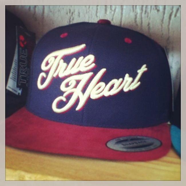 Trueheartcaps Bone  Verão Love instagram instalove swag schoolstore skateshop boardshop siga follow followme me