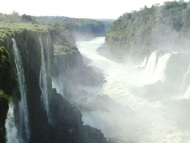 Cataratasdeliguazú  Nature Puerto Iguazu