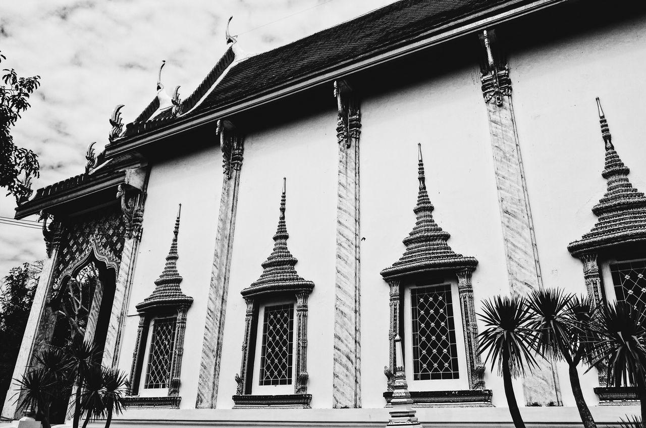 Architecture Thaiculture Thailand Ayutthaya Temple Architecture