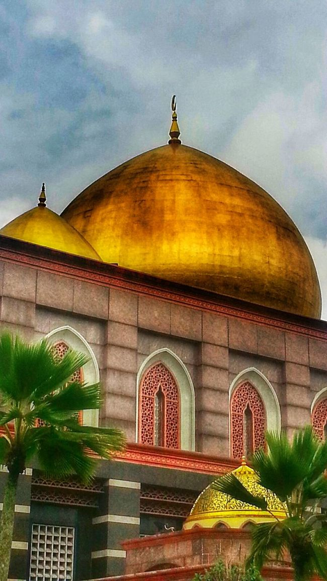 Hello World Mosque Check This Out EyeEm Best Shots