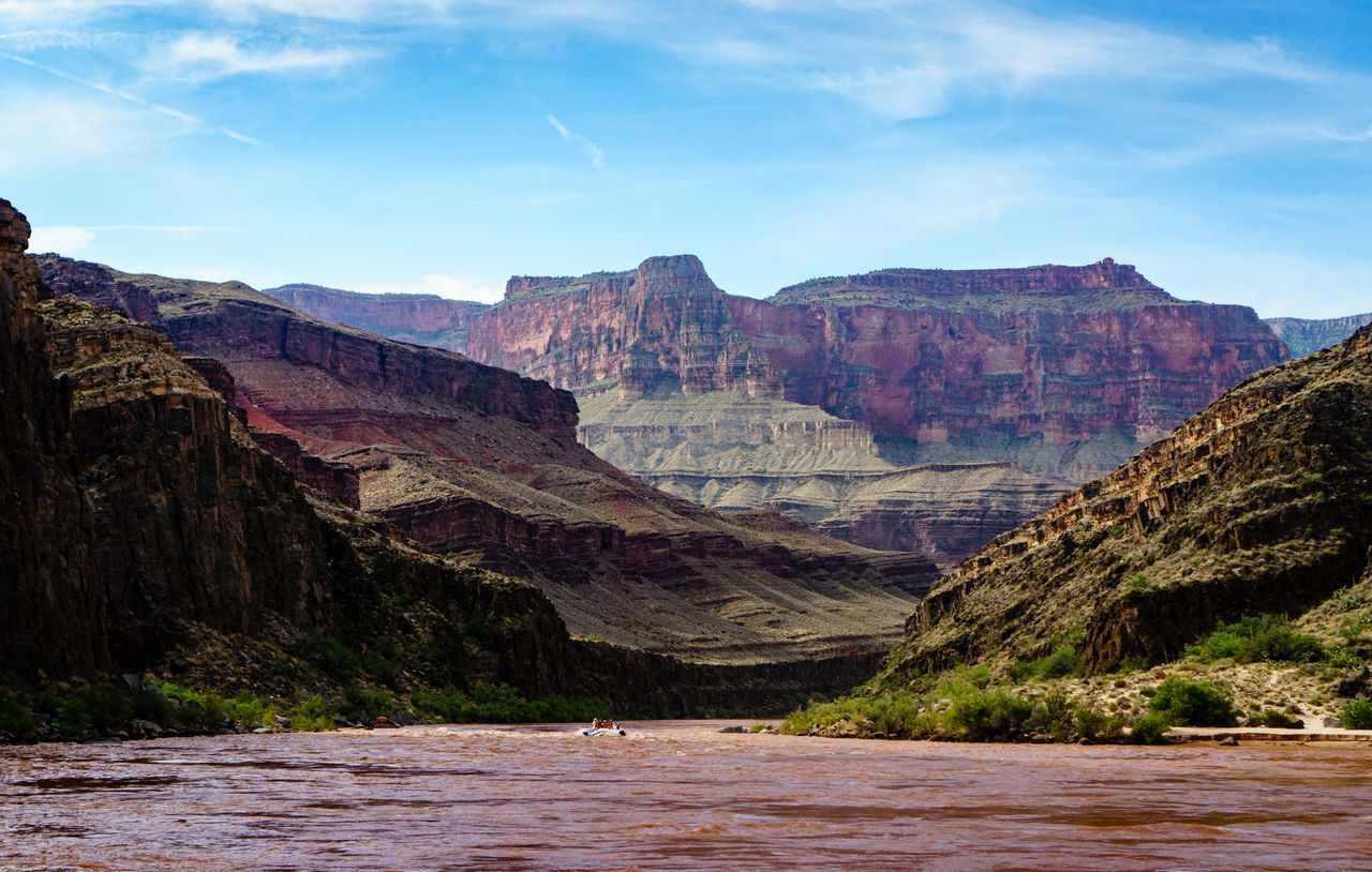 Beautiful stock photos of phoenix, Beauty In Nature, Colorado River, Day, Grand Canyon
