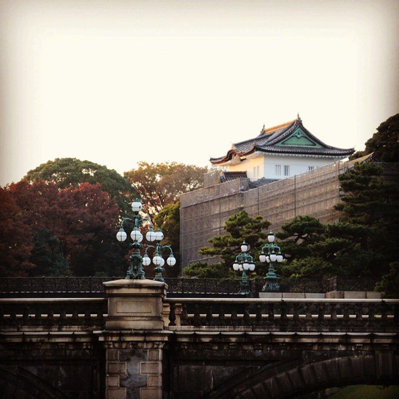 Tokyo Japan Japao Imperialpalace