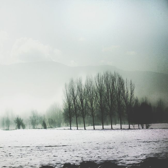 Tön Denemeler Bolu  Snow