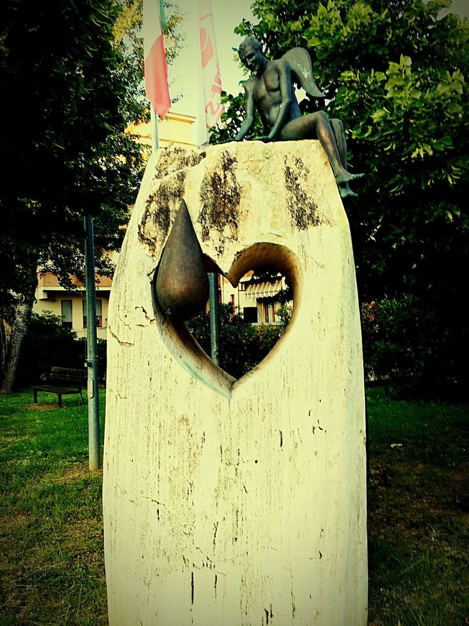 Italia Italy Italy❤️ Toscana Tuscany Poggibonsi Art, Drawing, Creativity Show Case May EyeEm Best Shots Eye4photography  EyeEm Gallery EyeEm Best Edits EyeEmBestPics My New Life  My Point Of View My Passion My Best Eyeem Shot My Passion ❤ My Photography Eyemphotography My Town Statue Taking Photos Enjoying Life Streetphotography