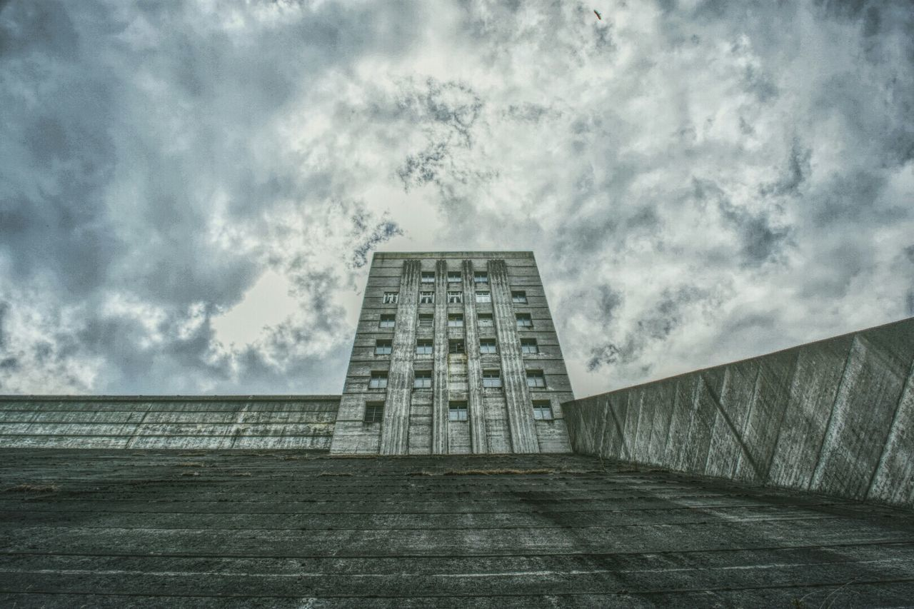 We escaped, now, we run the asylum. Travel The Traveler - 2015 EyeEm Awards Beauty Redefined Letchworth HDR Architecture Architecture_collection The Architect - 2015 EyeEm Awards Cloudporn Malephotographerofthemonth
