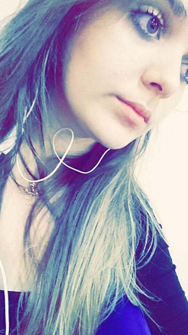 Hi Everyone ♡ In School :) Ooo Nooo