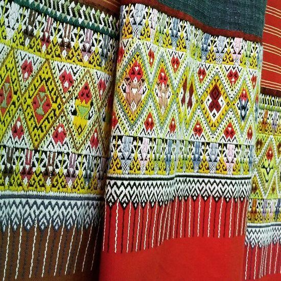 วันนี้เป็นวันสงกรานต์...Songkran festival in chiangmai ,thailand.👍🍉🍈🍧💧💦💦💦SongkranFestival Chiangmai Thailand Culture Norternthailand Skirt Skirts Happy Family Mum