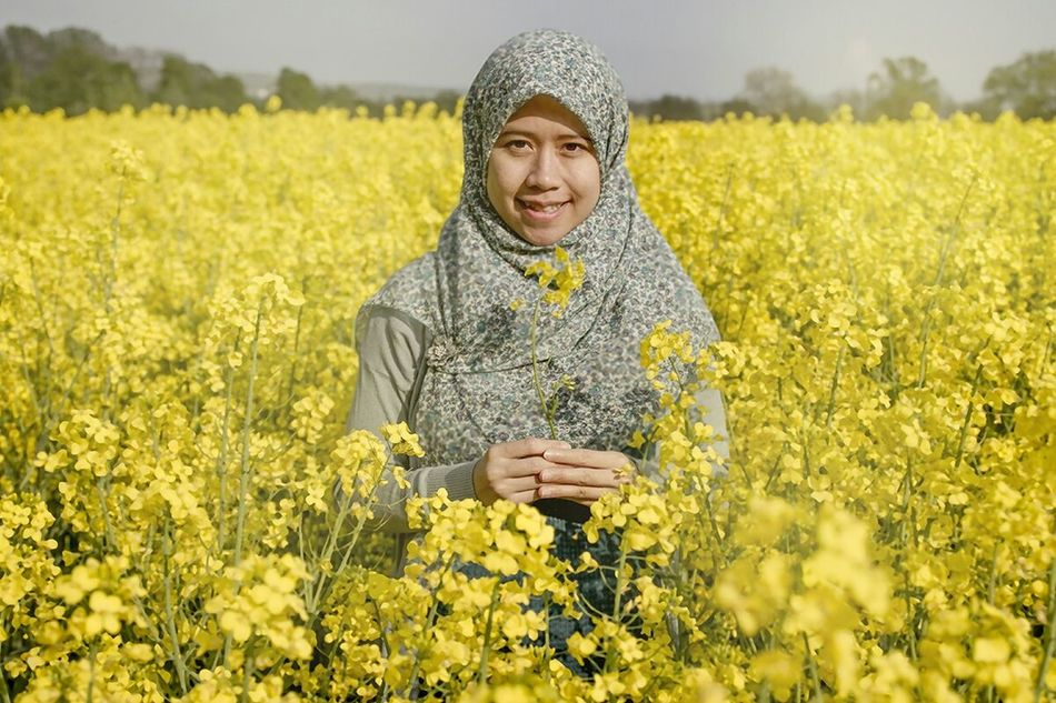 Beautiful stock photos of islam, Agriculture, Asian And Indian Ethnicities, Beauty In Nature, Day