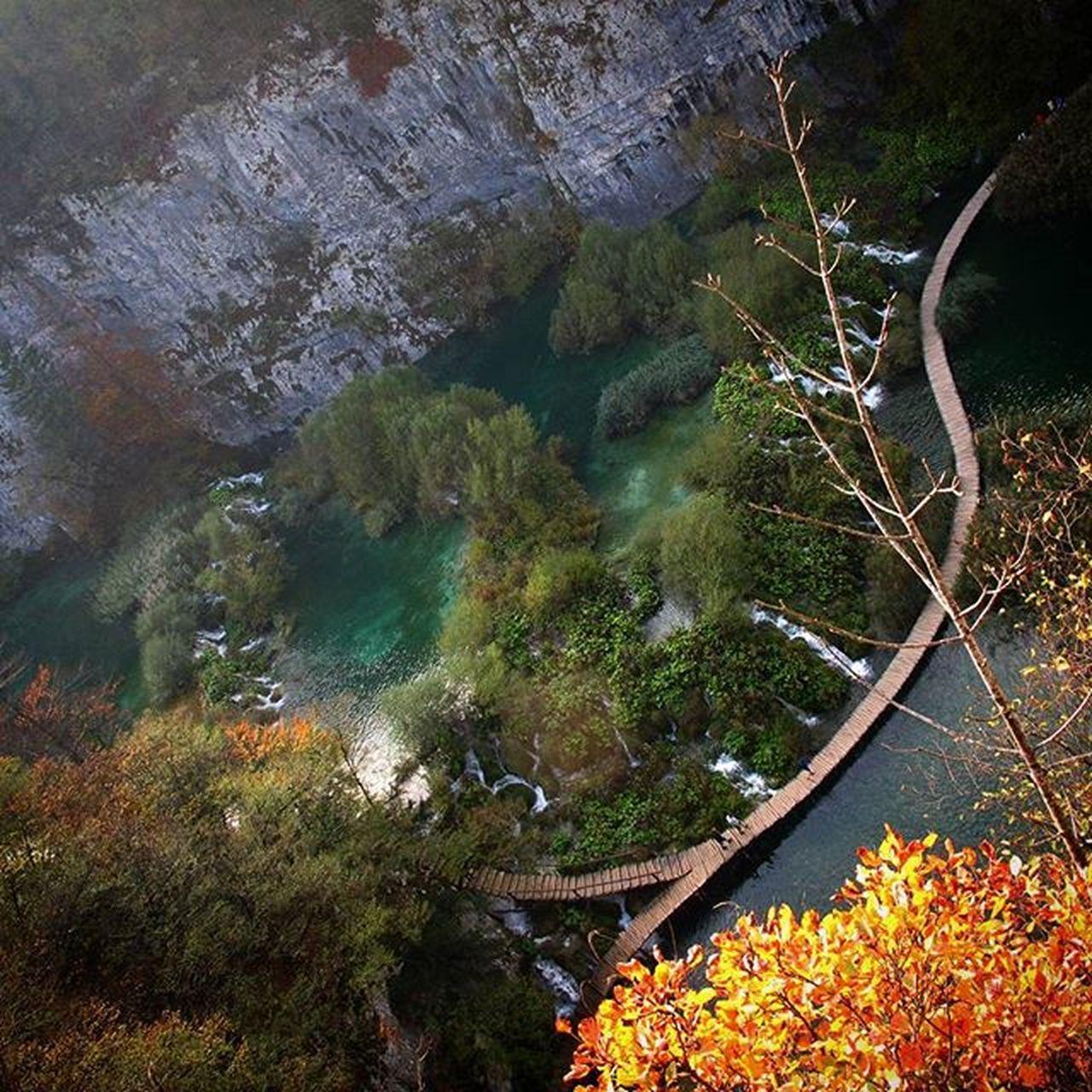 Plitvicelakesnationalpark Desafiocanon40 Traveler Travel Traveling