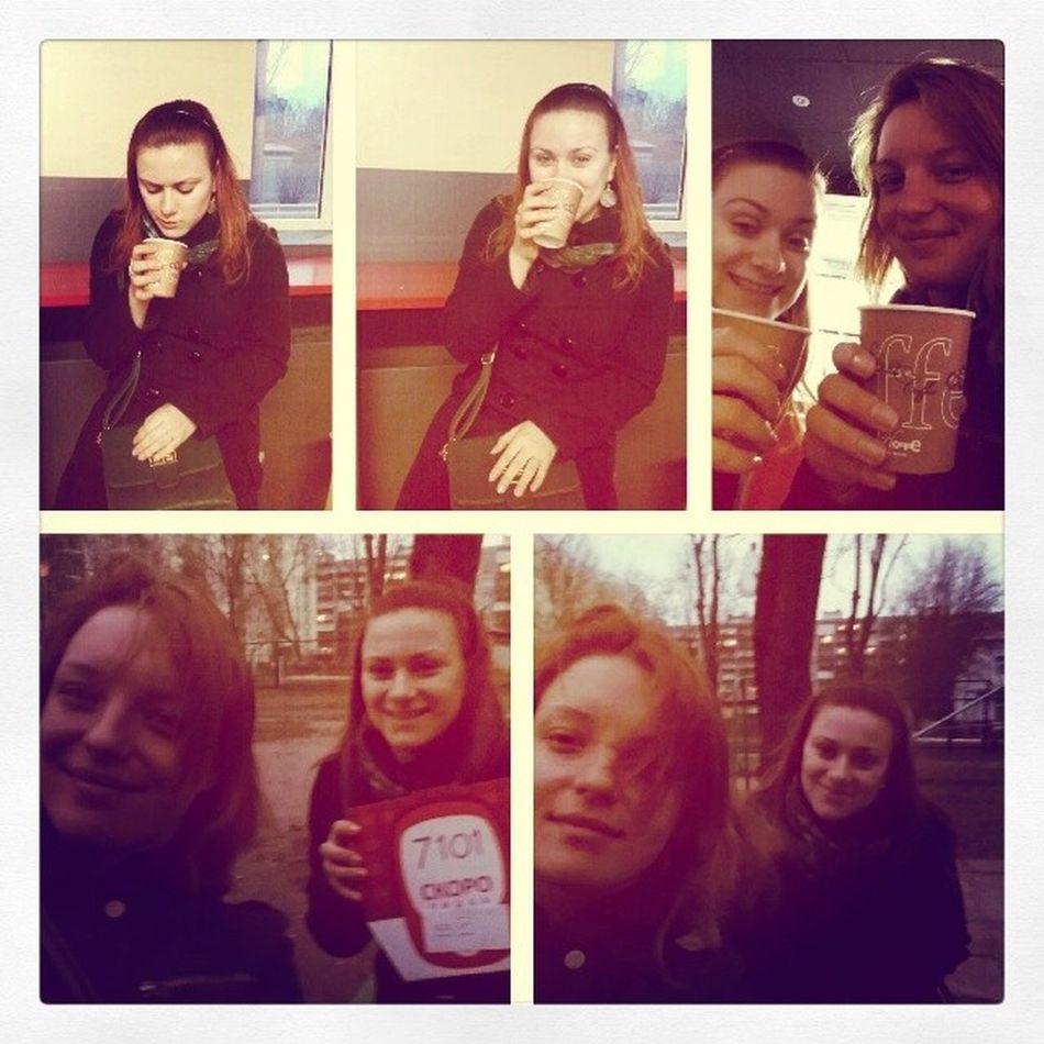 Crazy!?♥ Belarus Minsk City MyMinsk lovemycityаннагуськоваhannahuskovaулыбайсяу нас тепло ,тепло:*это радует;)
