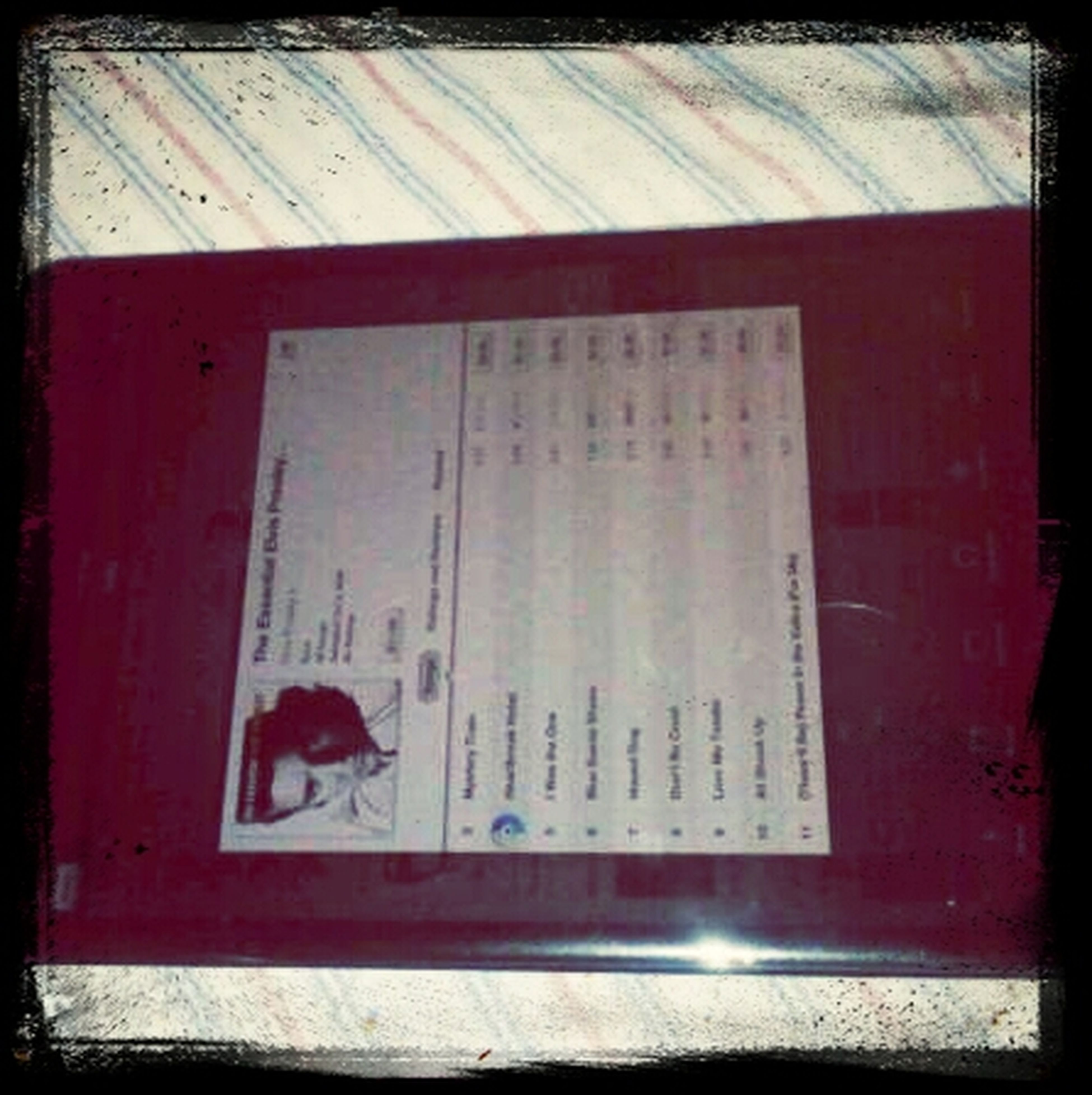 My iPad Mini ^.^