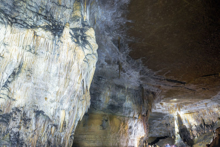 Stalagmites and stalactites in a cave near Chachapoyas, Peru Amazonas Ancient Cave Caves Chachapoyas Civilization Cliff Culture Dirt Green Historic Mountain Nature Peru Peruvian Rock Site South America Stalagmite Statue Statues Stone Traditional Tunnel Valley