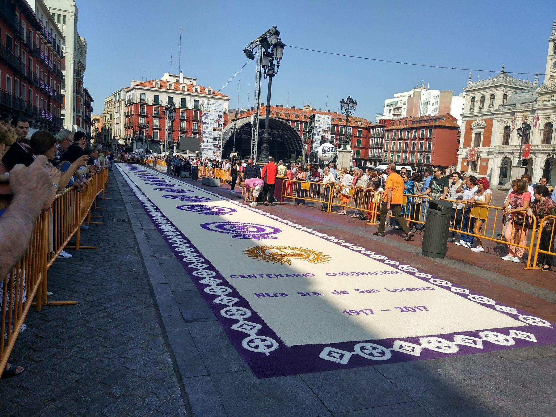Valladolid 2017 Españoles Y Sus Fotos