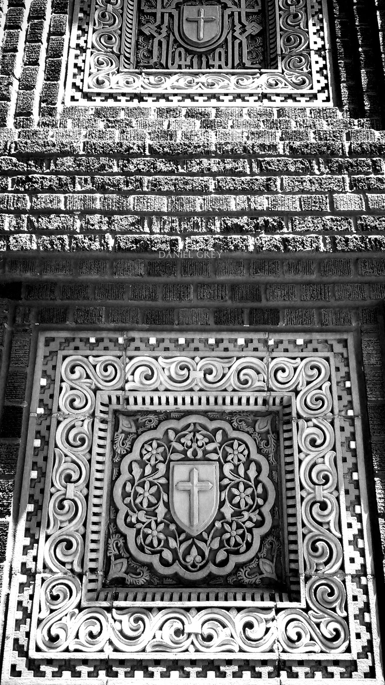 Architecture Bw_collection BeautyintheDetail HTC One